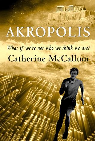 Akropolis Catherine McCallum