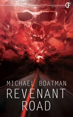 Revenant Road Michael Boatman