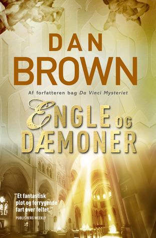 Engle og Dæmoner  by  Dan Brown