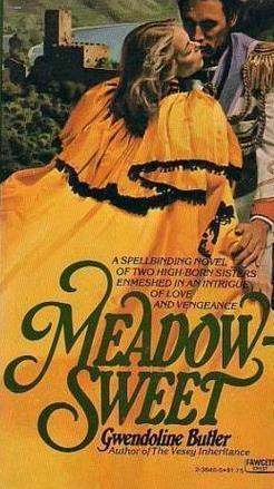Meadowsweet  by  Gwendoline Butler