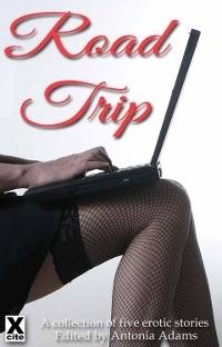 Road Trip Carmel Lockyer