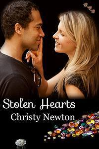 Stolen Hearts (More Than Treasure, #1) Christy Newton