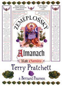 Zeměplošský almanach: Rok Garnáta  by  Terry Pratchett
