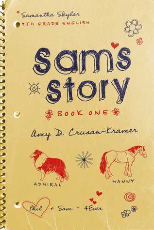 Sams Story Book One Amy D. Crusan-Kramer