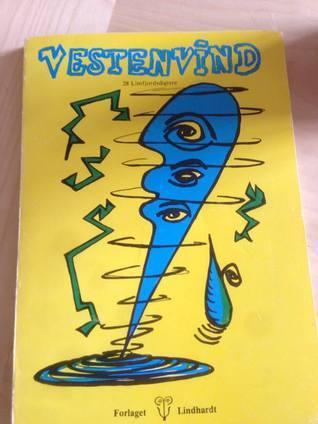 VESTENVIND  by  Jonna Sejg