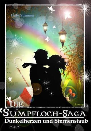Dunkelherzen und Sternenstaub (Sumpfloch-Saga #2) Halo Summer