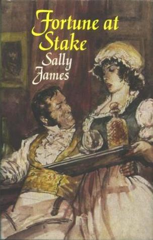 Fortune at Stake  by  Sally James