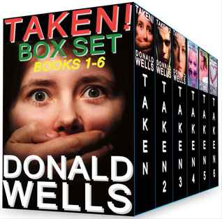 Taken! Prelude!  by  Donald Wells