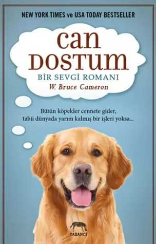 Can Dostum  by  W. Bruce Cameron