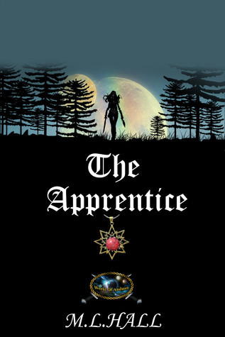 The Apprentice (Rogue Series, #1)  by  M.L. Hall