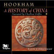 A History of China Hilda Hookham