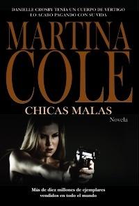 Chicas malas Martina Cole