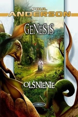 Genesis. Olśnienie  by  Poul Anderson