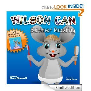 Wilson-Can (Educational Childrens Books Collection) Sivan Zimmerli