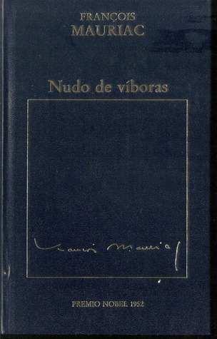 Nudo de víboras  by  François Mauriac