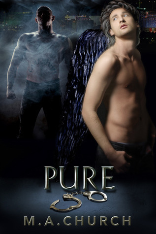 Pure (The Gods, #3) M.A. Church