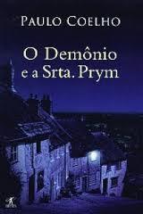 O demônio e a Srta Prym Paulo Coelho