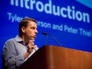 De Zero a Um Peter Thiel