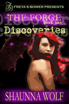 Discoveries  by  S.R. Howen