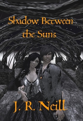 Shadow Between the Suns  by  J.R. Neill