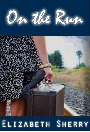 On the Run (Rocky Mountain Home, #2) Elizabeth Sherry