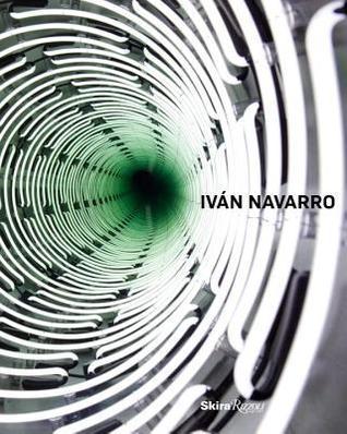 Ivan Navarro Cay Sophie Rabinowitz