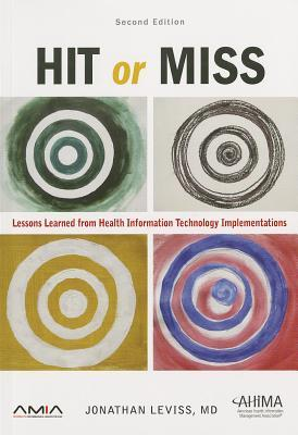 HIT or Miss: Lessons Learned from Health Information Technology Implementations Jonathan Leviss