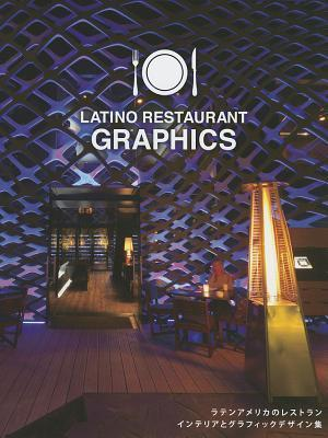 Latino Restaurant Graphics  by  Alpha Planning