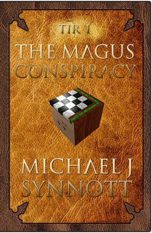 The Magus Conspiracy (Tír Saga, #1) Michael J. Synnott