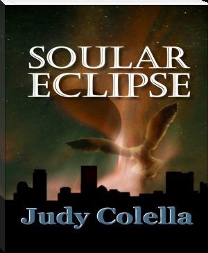 Soular Eclipse  by  Judy Colella