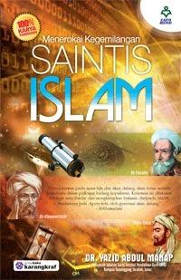 Menerokai Kegemilangan Saintis Islam Yazid Abdul Manap