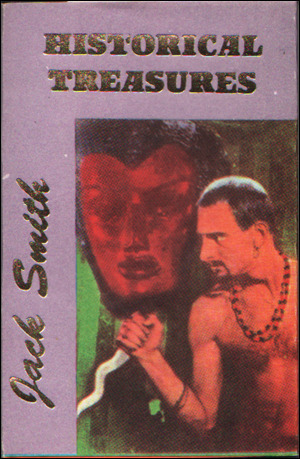 Historical Treasures  by  Jack Smith