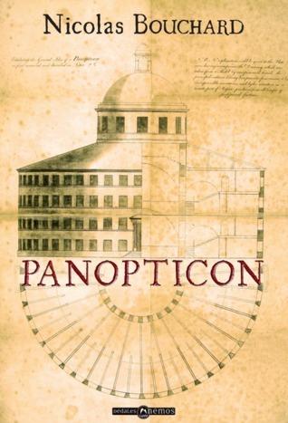 Panopticon Nicolas Bouchard