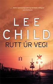 Rutt úr vegi  by  Lee Child