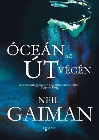 Óceán az út végén  by  Neil Gaiman