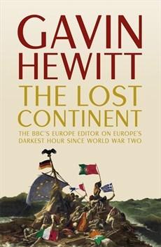 Terry Waite Gavin Hewitt