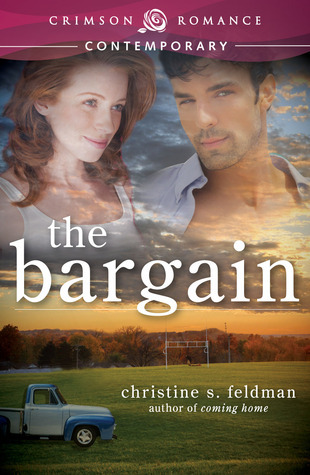 The Bargain Christine S. Feldman