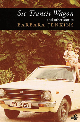 I Once Knew a Woman: A Patchwork of Seven Unforgettable Americans  by  Barbara Jenkins