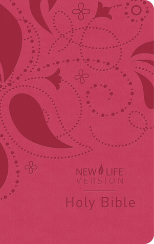 New Life Bible Barbour Publishing, Inc.