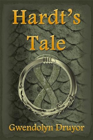 Hardts Tale: A Mobious Trip Novel Gwendolyn Druyor
