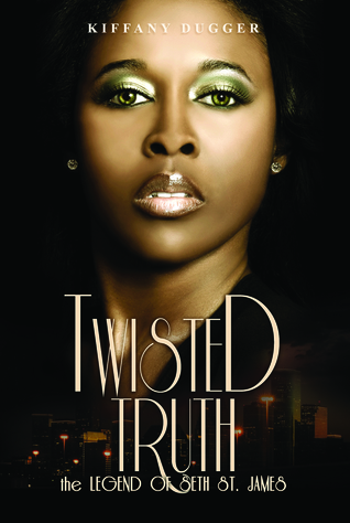 Twisted Truth (Book 2)  by  Kiffany Dugger