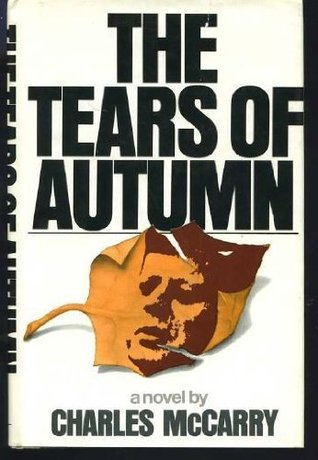 The Tears Of Autumn Charles McCarry