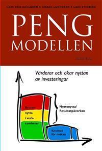 PENG-modellen  by  Lars Erik Dahlgren, Göran Lundgren, Lars Stigberg