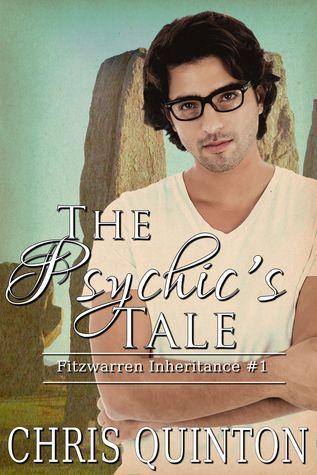 The Psychics Tale (Fitzwarren Inheritance #1)  by  Chris Quinton