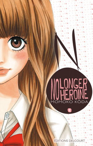 No Longer Heroine  by  Momoko Kouda