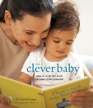 Your Clever Baby Carol Cooper