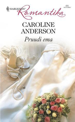 Pruudi ema Caroline Anderson