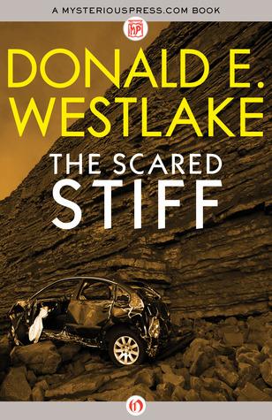 The Scared Stiff  by  Donald E. Westlake