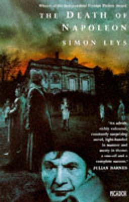 The Death Of Napoleon Simon Leys