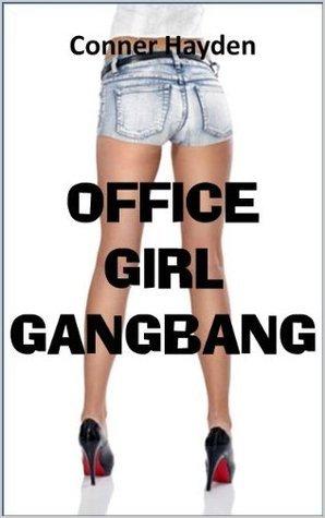 Office Girl Gangbang Conner Hayden